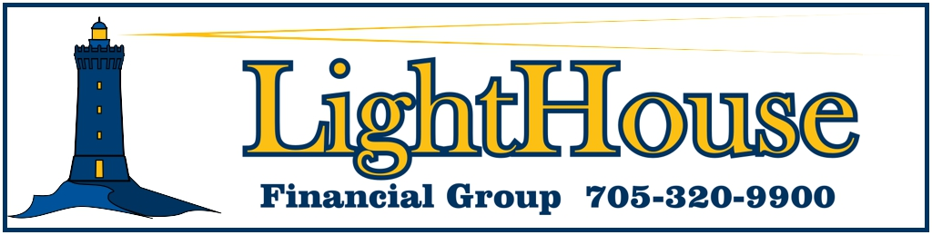 LightHouse Financial Group Logo